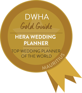 Best Wedding planner in Mauritius
